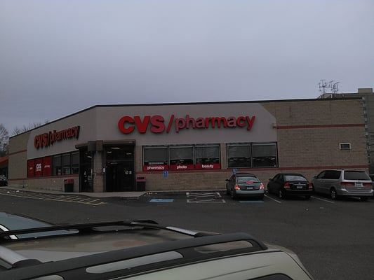 cvs pharmacy drugstores 2610 east main st bridgeport ct