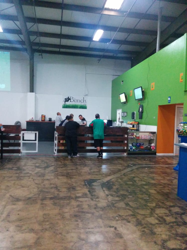 Maracana Indoor Sports Arena
