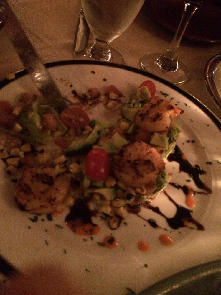 Iguana Restaurant New York