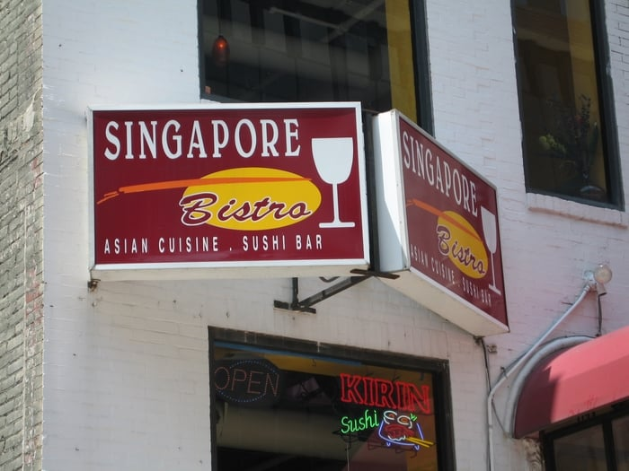 Singapore Bistro