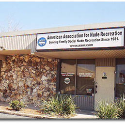 American Association for Nude Recreation 1703 N Main St
