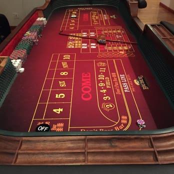 Gambling in uniform