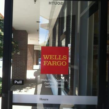 Wells Fargo Bank at 2598 FAIR OAKS BLVD in Sacramento CA