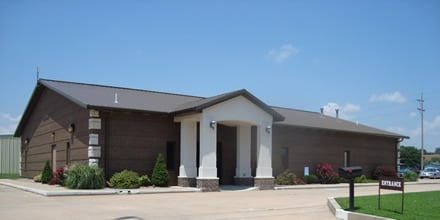Winfield Chiropractic: 1913 E 19th Ave, Winfield, KS