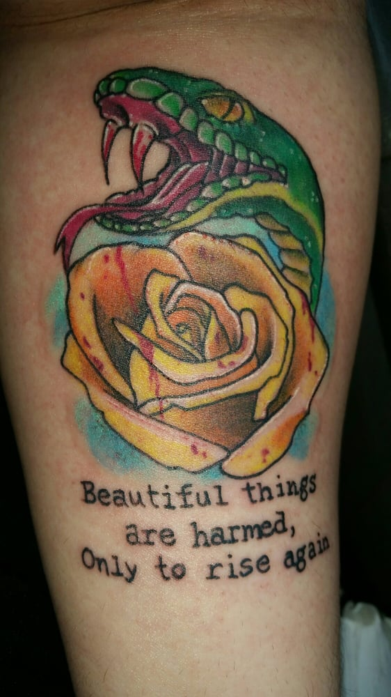 Lucky 38 Tattoos: 6524 Allen Rd, Allen Park, MI