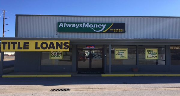 Georgia payday loans photo 8