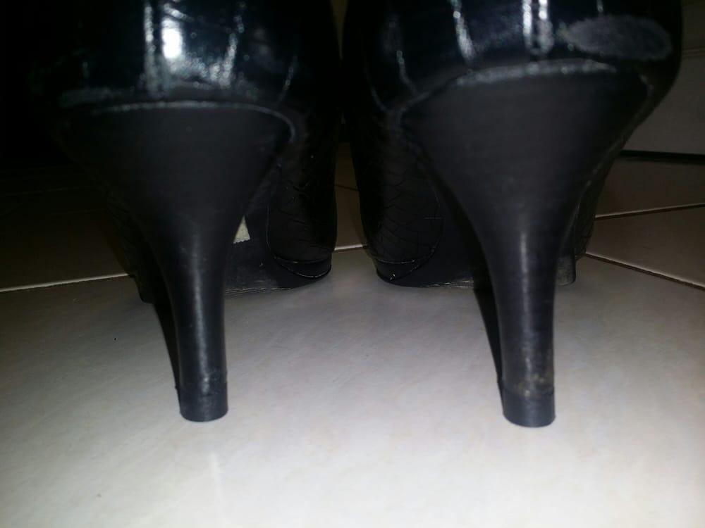 Shoe Repair Near Rockville Md