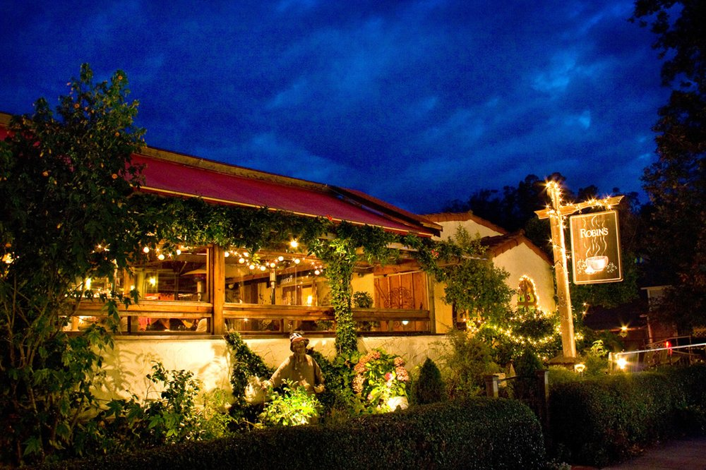 Robins Restaurant