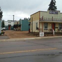 Photo Of Westward Ho Motel Cripple Creek Co United States