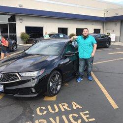 Photo Of Hopkins Acura Fairfield Ca United States 2018 Tlx