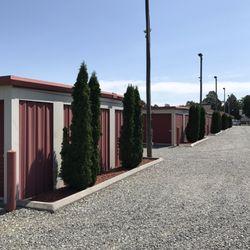 Photo of AAA Mini Storage - Goldsboro NC United States & AAA Mini Storage - 23 Photos - Self Storage - 117 Industry Ct ...