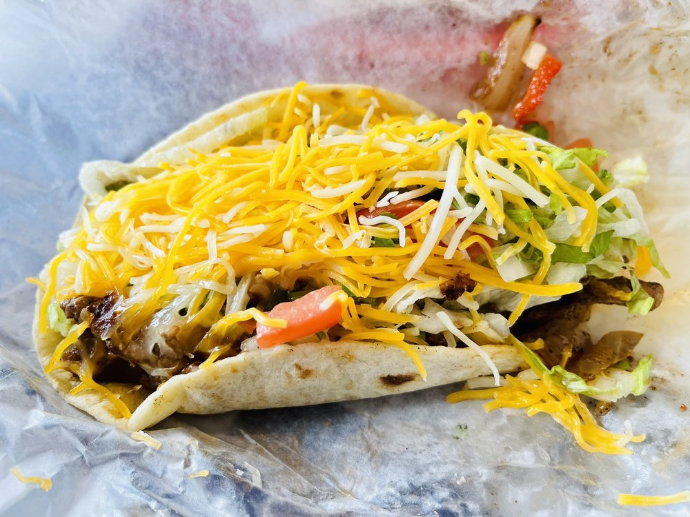 St Louis Taco and Pita Grill