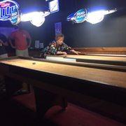 Friends bar okc