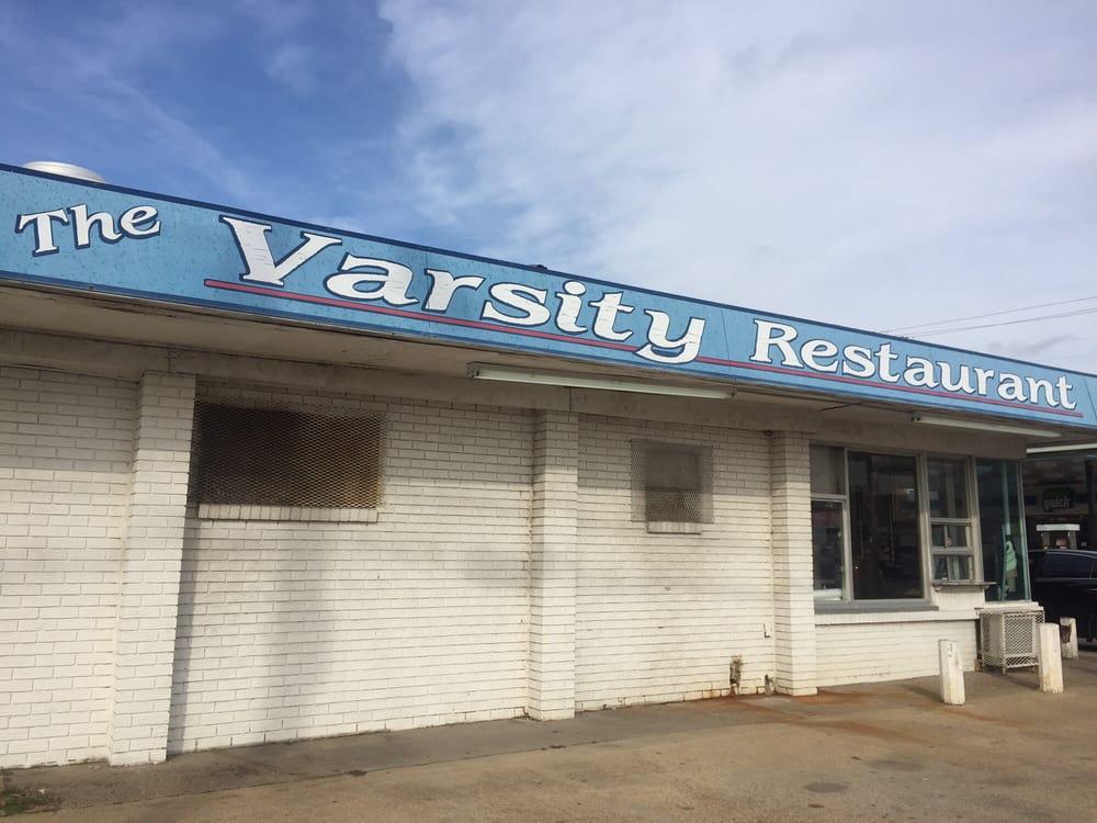 Varsity Restaurant: 601 Hayden St, Belzoni, MS