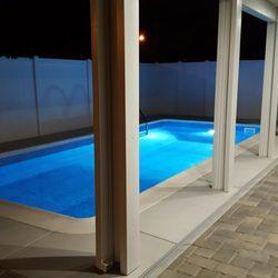 Photo Of Secard Pools Spas Rancho Cucamonga Ca United States Led