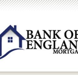 Bank of England Mortgage - Mortgage Lenders - 6041 S ...