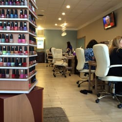 Dilworth nails hot new business 14 photos 63 reviews for 10 over 10 nail salon