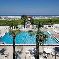 Photo Of Holiday Inn Hotel St Augustine Beach Fl