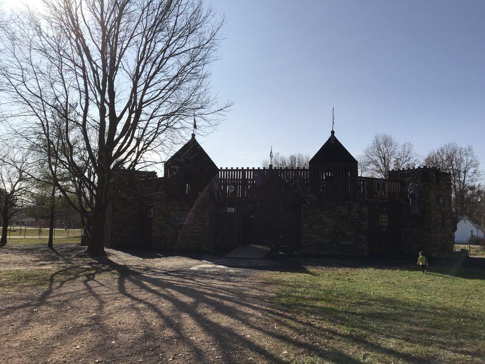 Boo Rochman Memorial Park: Carbondale, IL