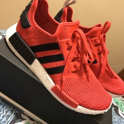 newest 6cda3 84514 Photo of Foot Locker - Honolulu, HI, United States. Red men s nmds shoes