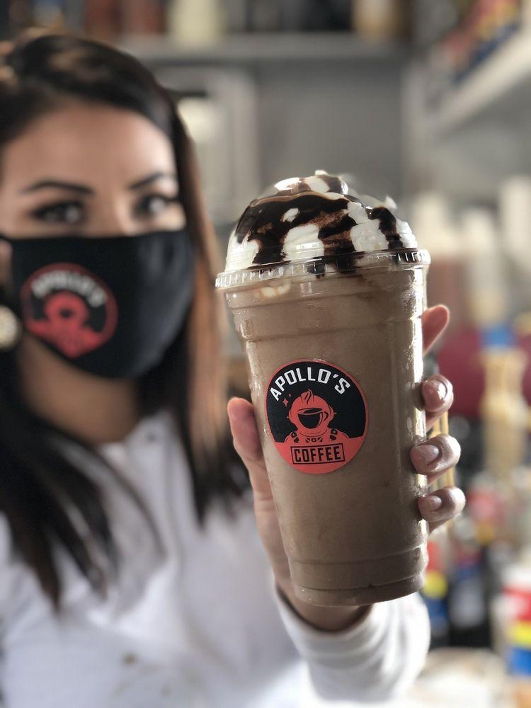Apollo's Coffee
