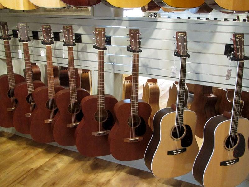photos for gruhn guitars yelp