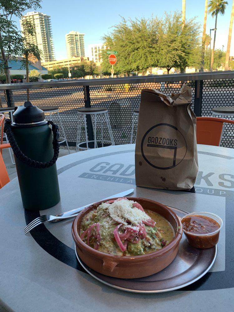 Gadzooks Enchiladas & Soups