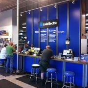 ... Photo of Loeb Electric - Columbus OH United States & Loeb Electric - Lighting Fixtures u0026 Equipment - 1800 E 5th Ave ...