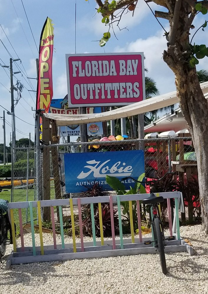 Florida Bay Outfitters