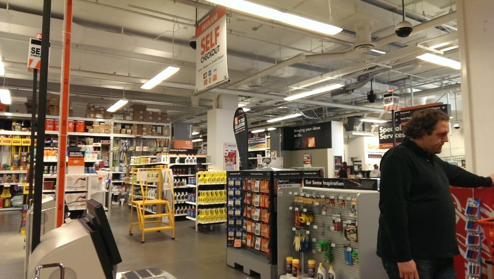 e5d1c390939 The Home Depot - 44 Photos   44 Reviews - Hardware Stores - 2388 Cambie  Street