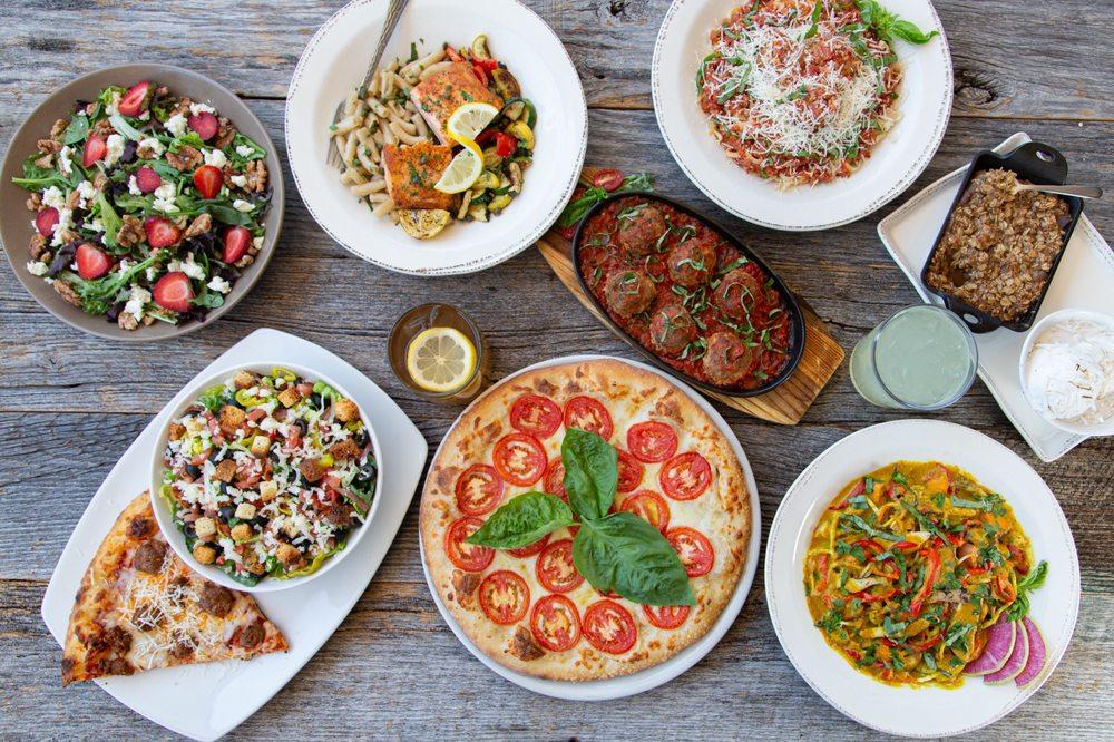 Picazzo's Healthy Italian Kitchen: 1855 W Hwy 89A, Sedona, AZ