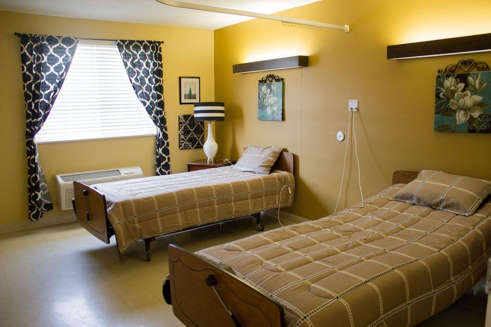 Stephenson Nursing Center: 2946 S Walnut Rd, Freeport, IL