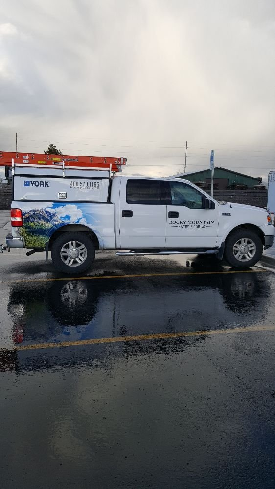 Rocky Mountain Heating and Cooling: Belgrade, MT