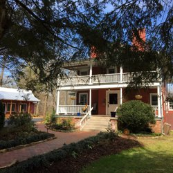 Photo Of The Red House Inn Brevard Nc United States New