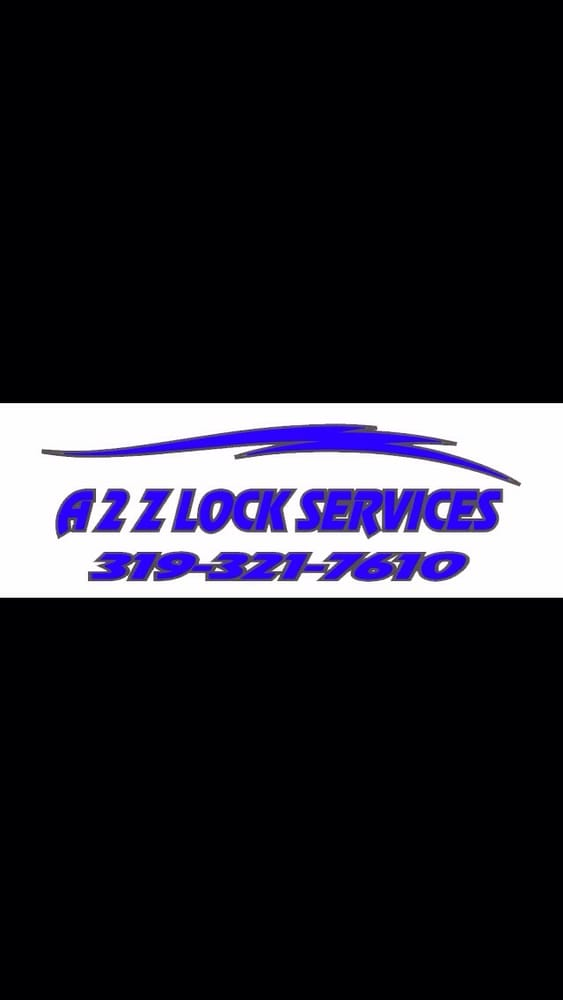 A2Z Lock Services: 953 Spring Ridge Dr, Iowa City, IA