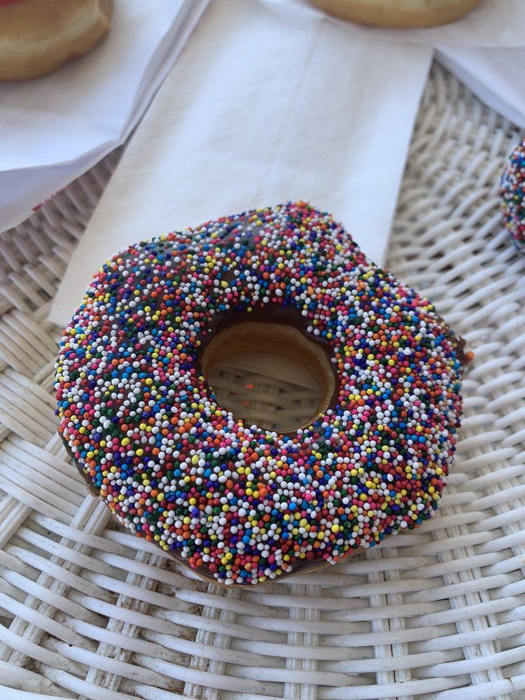 Western Donuts: 3349 Western Center Blvd, Fort Worth, TX