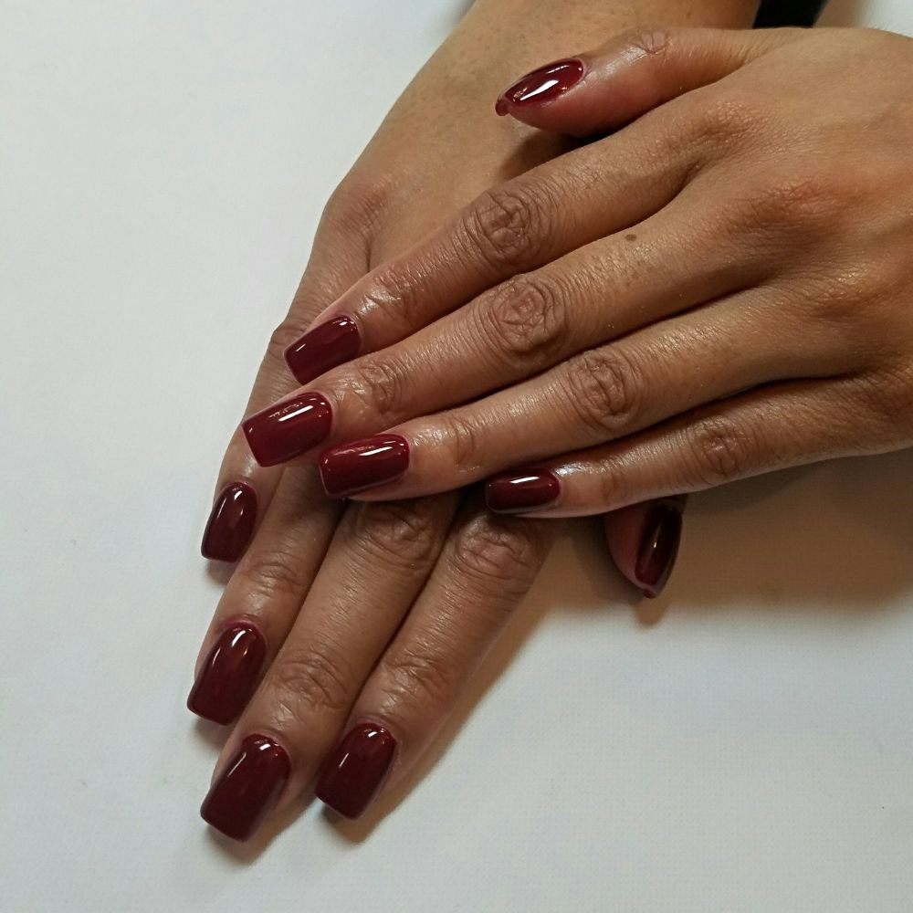 Mobile Nail Salon Los Angeles: Photos For The Luxe Nails & Spa