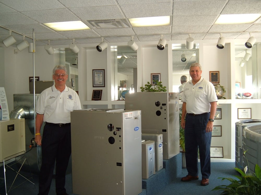 Bartels Heating & Cooling: 929 Main St, Hamilton, OH