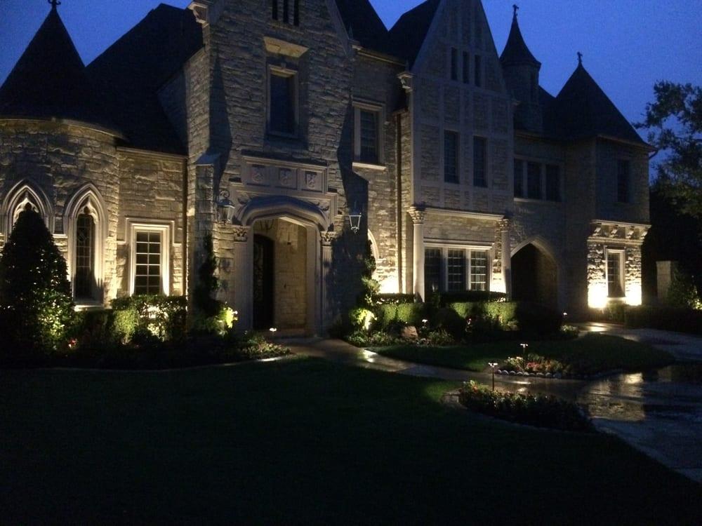 Elegance Outdoor Lighting