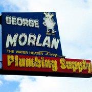 Showroom Display Photo Of George Morlan Plumbing Company Portland Or United States