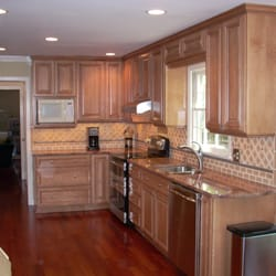 Artistic Kitchens & More - Cabinetry - 4105 Jefferson Township Pkwy ...