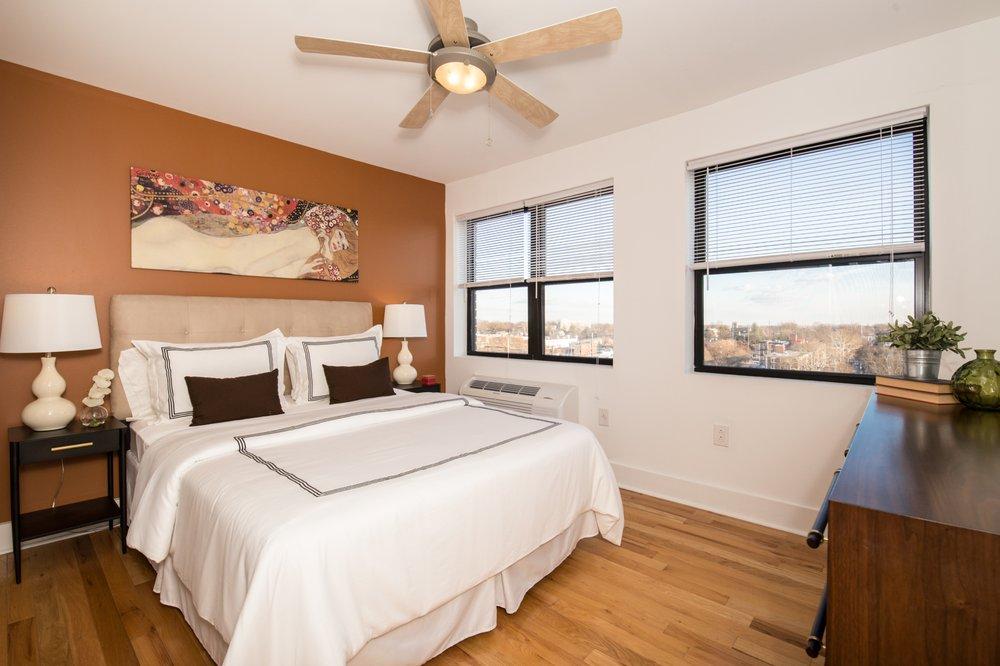 Rittenhouse Hill Apartments