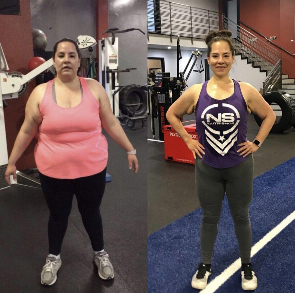 Prime Fitness Pasadena