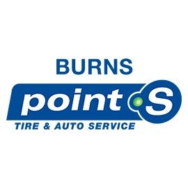 Burns Point S: 88 N Broadway Ave, Burns, OR
