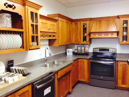 Photo For Kitchens Inc