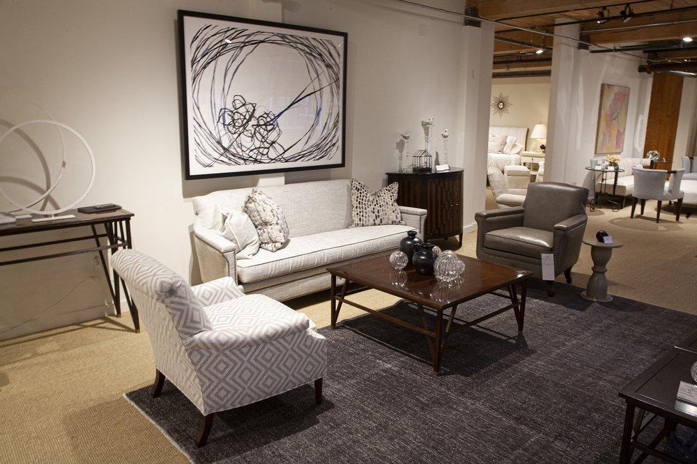 Green Front Furniture: 316 N Main St, Farmville, VA