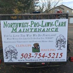 Northwest Pro Lawn Care - 12 Photos - Landscaping - Parkrose