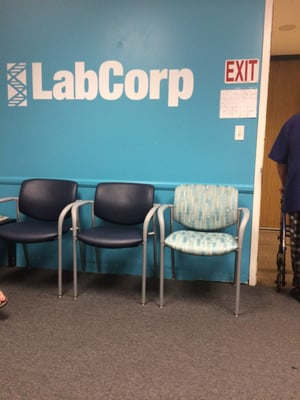 LabCorp 17822 Beach Blvd Huntington Beach, CA Laboratories Clinical