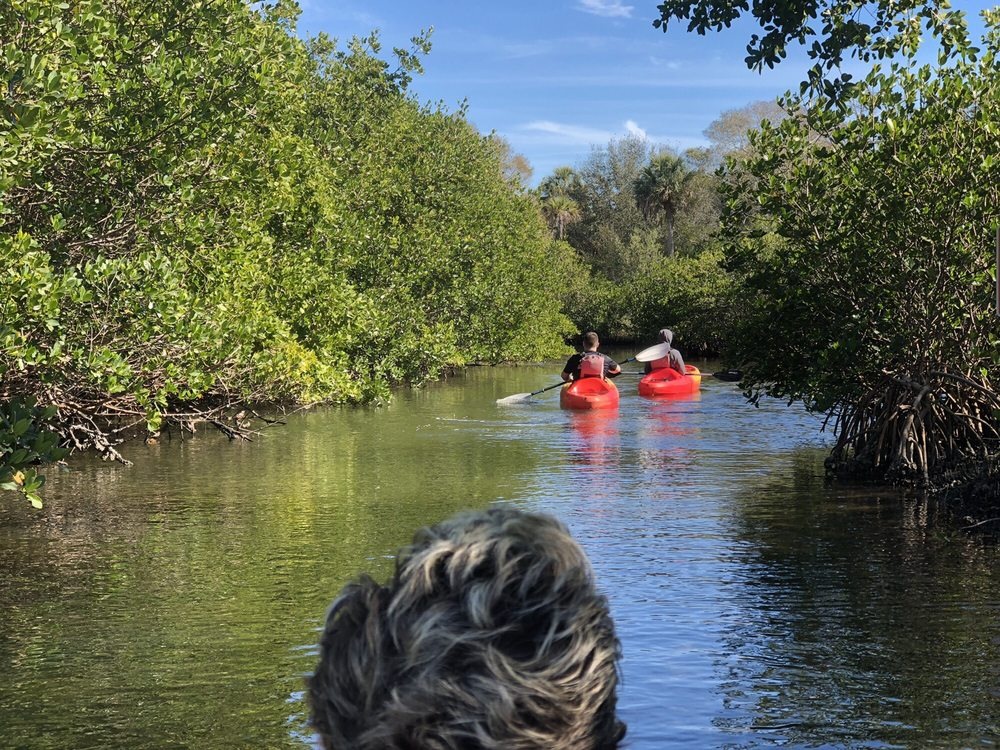 Kayak Nature Adventures: 2901 Miriam St S, Saint Petersburg, FL