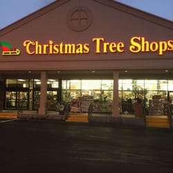 photo of christmas tree shop springfield township nj united states store front - Christmas Tree Shop Store